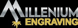 Millenium Engraving